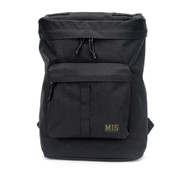 Backpack - Black - Front