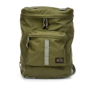 Backpack - Olive Drab - Front