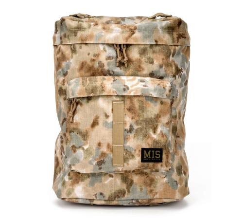 Backpack - Covert Desert - Front