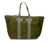 Super Tote Bag - Olive Drab - Front