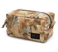 Mesh Toiletry Bag - Covert Desert - Front