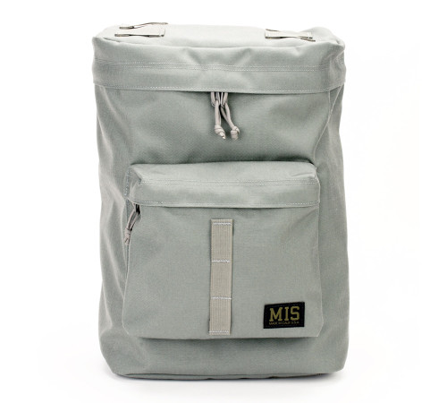Backpack - Foliage - Front