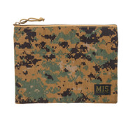 Tool Pouch M - MarPat Woodland - Front