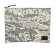 Tool Pouch L - ABU Camo - Front