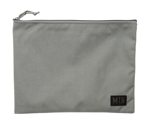 Tool Pouch L - Foliage - Front