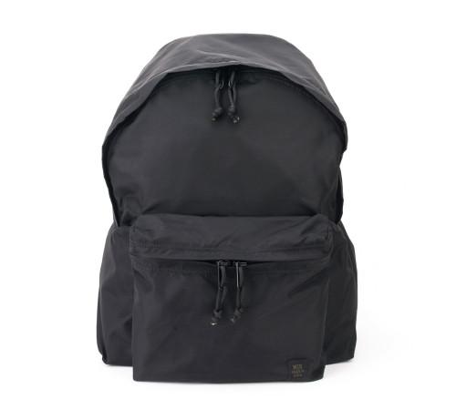 Daypack - Black - Front