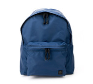 Daypack - Navy - Front