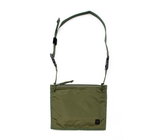 2Way Pouch - Olive Drab