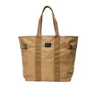 Multi Tote Bag - Coyote Brown - Front