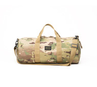 Training Drum Bag Small - Multi Cam - Front