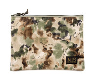 Tool Pouch M - Covert Woodland - Front