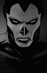 Shadowman Art VI