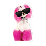 Princess Sunglasses Wall Graphic