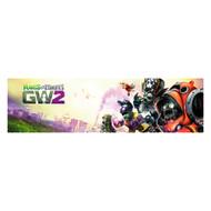 Plants vs. Zombies Garden Warfare 2: GW2 Panoramic Zombies Graphic