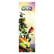 Plants vs. Zombies Garden Warfare 2: GW2 Vertical Plants Graphic
