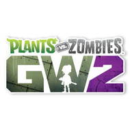 Plants vs. Zombies Garden Warfare 2: GW2 Logo