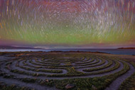 The Labyrinth and the Universe by Todd Kawasaki