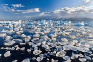 Diamonds Sea by Joan Gil Raga