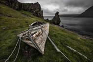 Decay by Bragi Ingibergsson