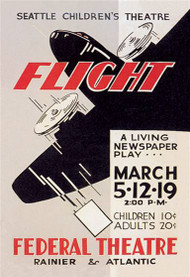 Seattle Childrens Theatre Presents Flight