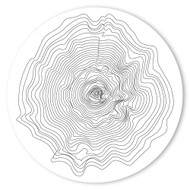Eric Vozzola Coloring: Warp Portal I