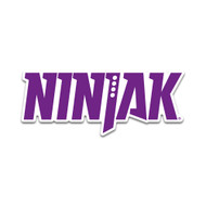 Ninjak Logo 4