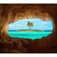 Paradise Island by Matt Anderson