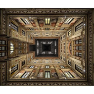 Galleria Sciarra by Renate Reichert