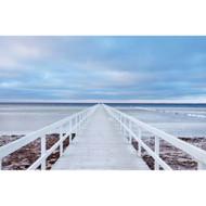 The Bridge by Jacek Oleksinski