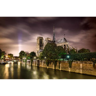 Notre Dame Paris by Jesús M. García