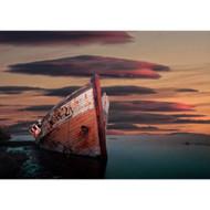Sundown by Þorsteinn H. Ingibergsson