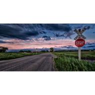 Stop! by Matt Anderson