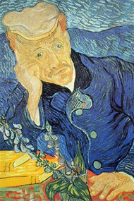 Ravoux by Vincent Van Gogh
