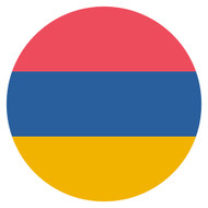 Emoji One Wall Icon Armenia Flag