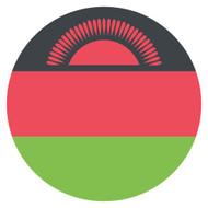 Emoji One Wall Icon Malawi Flag