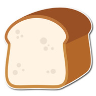 Emoji One Wall Icon Bread
