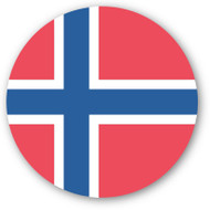 Emoji One Wall Icon Bouvet Island Flag