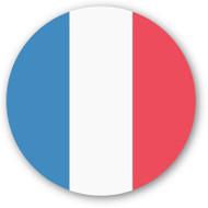 Emoji One Wall Icon Clipperton Island Flag