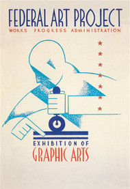 Federal Art Exhibition of Graphic Arts