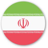 Emoji One Wall Icon Iran Flag