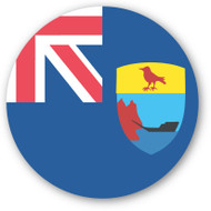 Emoji One Wall Icon Saint Helena Flag