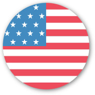 Emoji One Wall Icon United States Minor Outlying Islands Flag