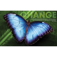 Change Butterfly