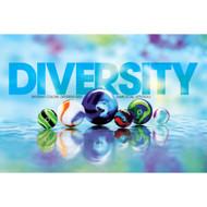 Diversity Marbles