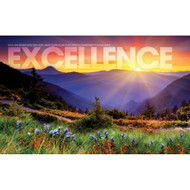 Excellence Sunrise Mountain