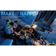 Make It Happen Sailboat