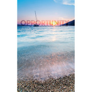 Opportunity Sailboat