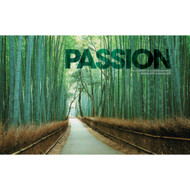 Passion Bamboo Path