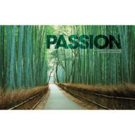 Passion Bamboo Path