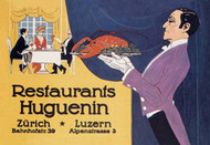 Restaurants Huguenin